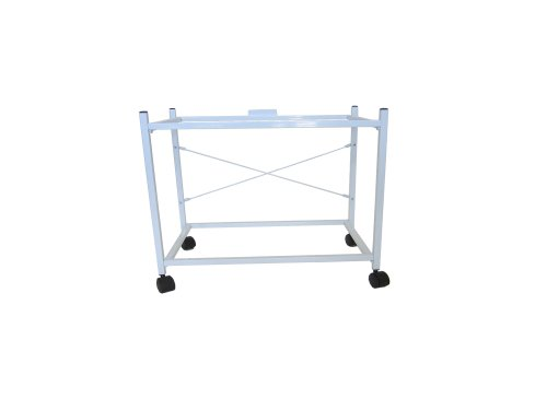 YML 2-Shelf Stand for 2464, 2474 and 2484, White by YML