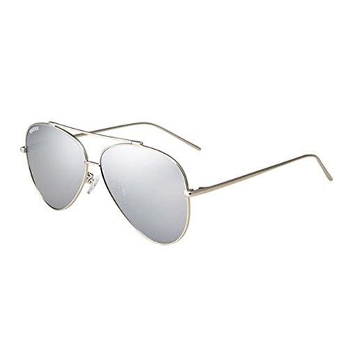 soleil pour A hommes polarisées de lunettes Lunettes ZY protection hommes de pour pour de ZYTYJ CH Lunettes UV soleil waCIIq