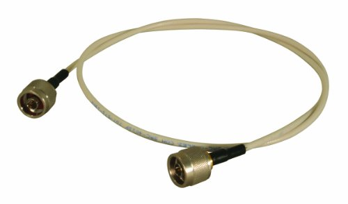 Cal Test Electronics CT3331 FEP Jacketed Coaxial Cable As...
