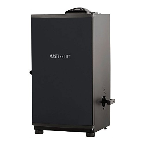 Masterbuilt Electric Smoker 30 Inch Digital