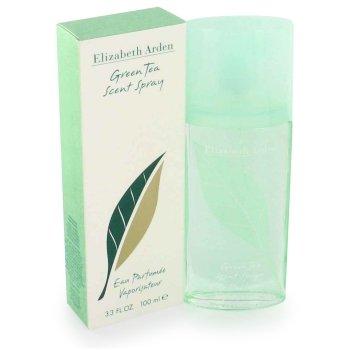 NEW - GREEN TEA by Elizabeth Arden Eau De Parfum Spray 3.4 oz for Women- 413708