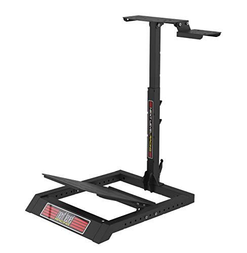 Next Level Racing Wheel Stand Lite - Not Machine Specific