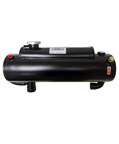 Seakamp 864395T01 Heat Exchanger, Front-Mount
