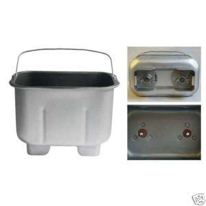 Moulinex - Cubeta para panificadoras Moulinex OW500300 / OW50030 ...