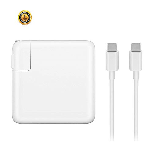 🥇 Sehonor USB-C Charger With 61W Power Delivery 3.0 Port