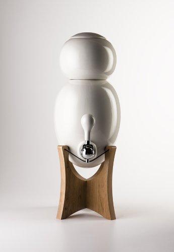 Diseño de filtro de agua Eco Ovopur por Aquaovo, con de bambú - ecológicos y