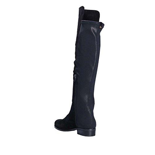 Keys 7245 Boots Boots Black Black Keys Boots Women 7245 Women 7245 Keys qExO7Upxcw