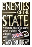 img - for Enemies of the State: Memoirs of a Private Spy book / textbook / text book