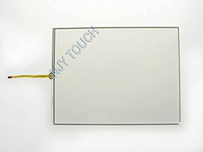 NJYTouch Copier Touch Screen Panel For Xerox WorkCentre WC 7655 7665 7675 7755 7765 7775