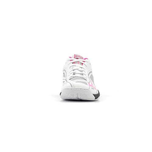 Ghost 001 Mizuno Femme pinkglo Basses Sneakers black Multicolore white Wave OqwnHg5qzS