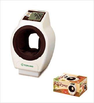 electronic tonometer - 1