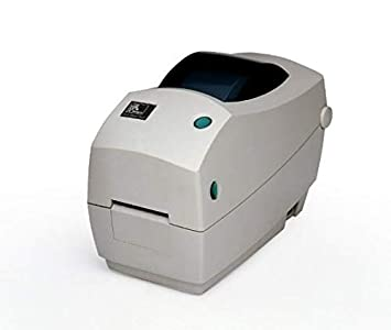 Zebra TLP 2824 Plus - Impresora de Etiquetas (Transferencia ...