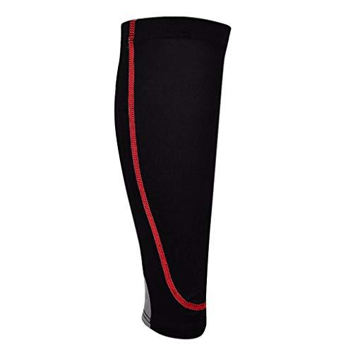 MTENG Calf Compression Sleeve Leg Compression Socks Men, Women, and Runners Calf Guard for Running, Cycling, Maternity, Travel, Nurses for Shin Splint, Calf Pain -