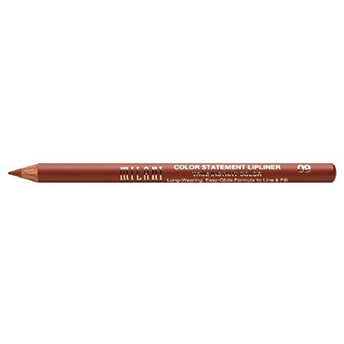 Milani Color Statement Lip Liner Spice - 1 Ea, Pack of 3 by