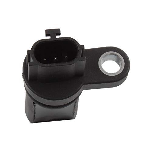 Engine Camshaft Crankshaft Position Sensor CPS 3pc Set for 2002-2008 Infiniti Nissan 23730-AL60A 23731-AL60C 23731-6J90B