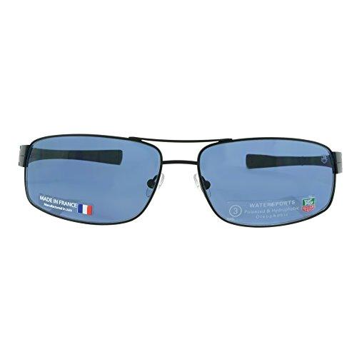 - Tag Heuer LRS 0255-404 Cobalt Blue Black / Watersport Lens