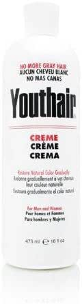 Youthair Creme for Men and Women 16.0 oz