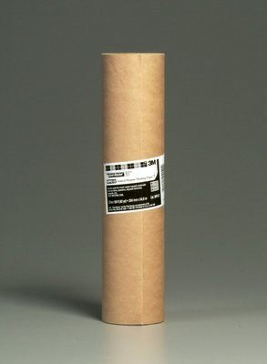 3M MPG6 General Purpose Masking Paper Roll, 60 yds Length x 6'' Width (Case of 12)