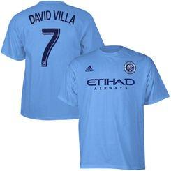 David Villa - 6