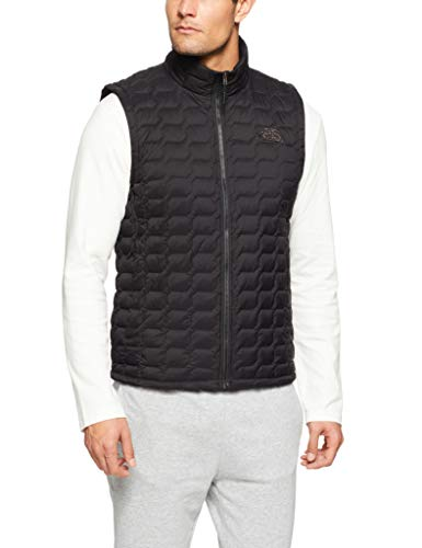 The North Face Men's Thermoball Vest - TNF Black Matte - ()
