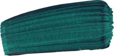 Golden Heavy Body Acrylic - Phthalo Green Blue Shade - 2 oz