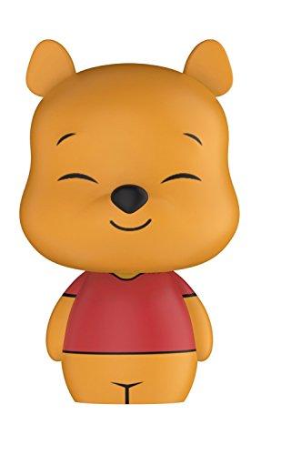 (Funko Dorbz Disney: Winnie The Pooh Collectible Figure, Multicolor)