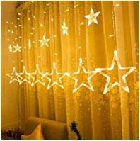 1000 Led Light Curtain in US - 3