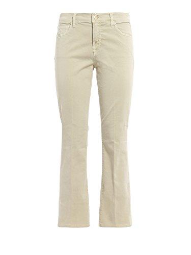 Coton Jeans Beige JB000651J04007 Femme JBrand twXFIqxT