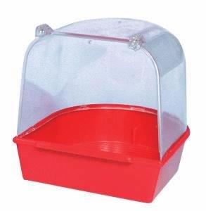 Bird Bath Splash - De-luxe Petbliss 5401