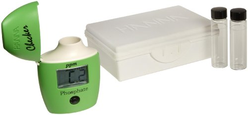 Hanna Instruments HI713 Phosphate Low Range Checker HC ()