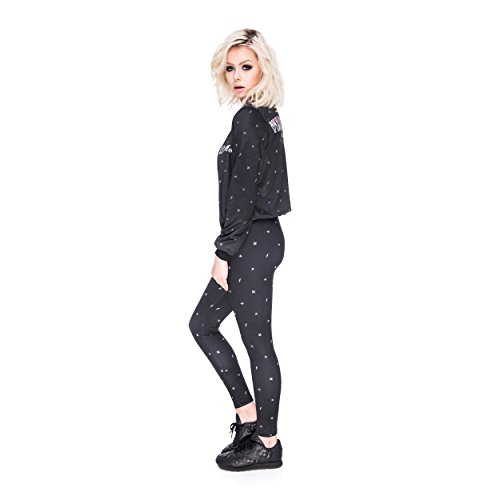 Who Cares Funny Jackets Company© Impreso Chaqueta 3D Imprimir/Motivo/Diseño One Size Unisex Primavera Verano 2017 TROPICAL MILKYWAY