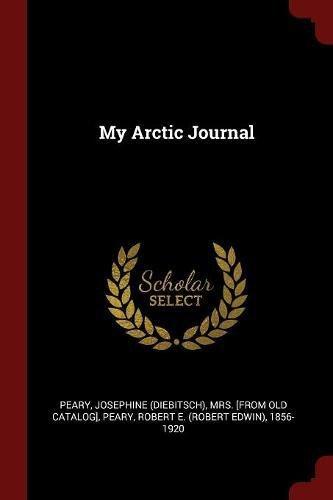 Read Online My Arctic Journal ePub fb2 ebook