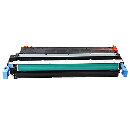 MALPYQA Compatible with HP Q7560A Toner Cartridge for hp314A Color 3000DN 2700 Printer Cartridge,Black