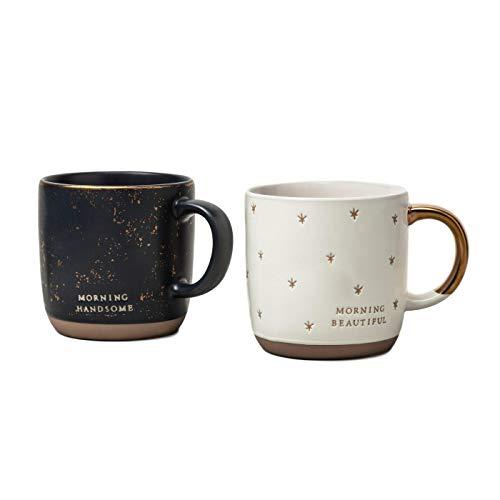 good morning america mug - 2