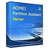 AOMEI Partition Assistant Server - Latest Edition + Free Lifetime Upgrades - (Direct Download)
