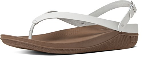 77e66886fda7e Galleon - FitFlop Women s Flip Convertible Wedge Sandal