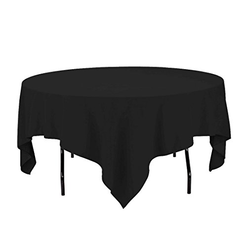 Gee Di Moda Square Tablecloth - 85 x 85