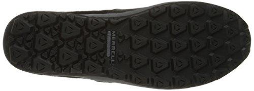 Merrell Ashland Resbalón-en el zapato Black