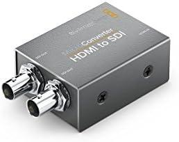 Blackmagic Design Micro Converter Hdmi To Sdi Amazon Co Uk Electronics
