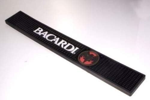 Bacardi Bar Runner Mat