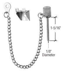 Lock Pin Nite (Zinc Plated 1-5/16