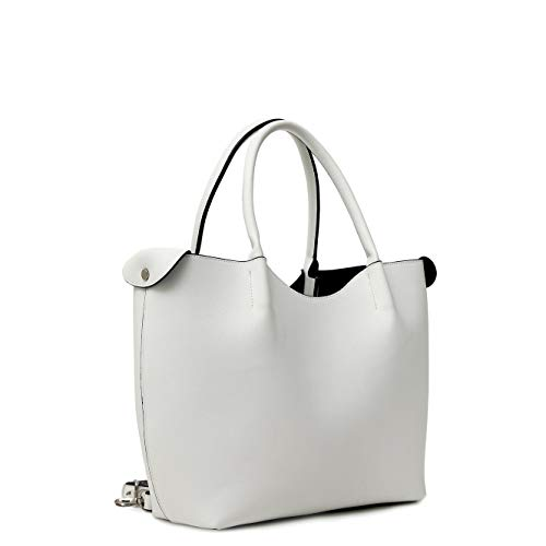 Kjv102 Bianco Impression 625 De Noir Cafè E18 nero Shopping q05ggY