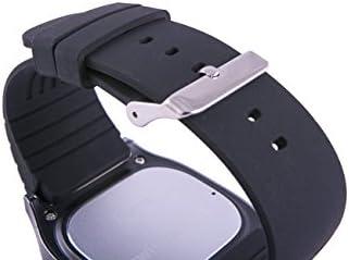 SmartWatch Swiss-smart Berna Negro: Amazon.es: Electrónica