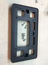 Front 71180-S3M-A00 Acura Genuine License Plate Bracket