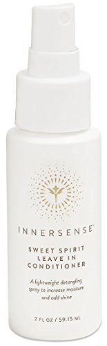 Innersense Organic Beauty Sweet Spirit Leave-In Conditioner (2 oz)