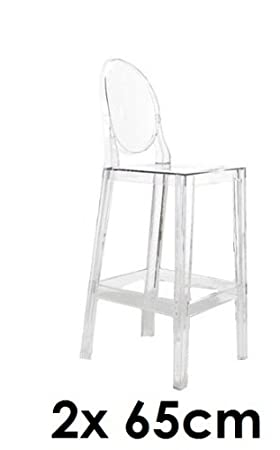 More Tabourets 65 Lot Cmbarstuehle Kartell Louis De 2 Bar One QrothCxBsd