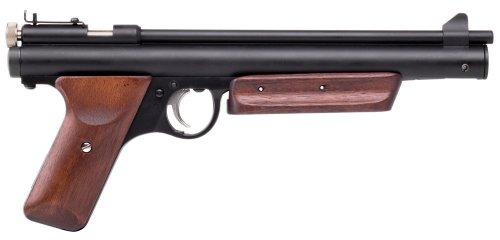 Benjamin HB22 air pistol