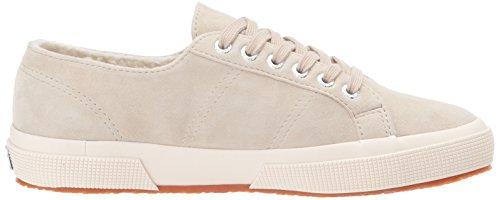 Donne Sabbia Superga 2750 Sneaker Kidsuew Moda Delle Oro Di ABW1Owx