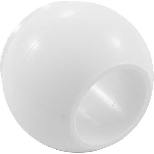 (Eyeball, Balboa Water Group/HAI Hydro Jet, White)