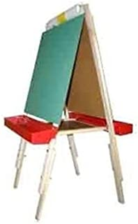 product image for Beka Adjustable Paper Holder Easel with Magnet Board and Plastic Trays